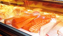 SA Salmon | Marine Products | NISSUI