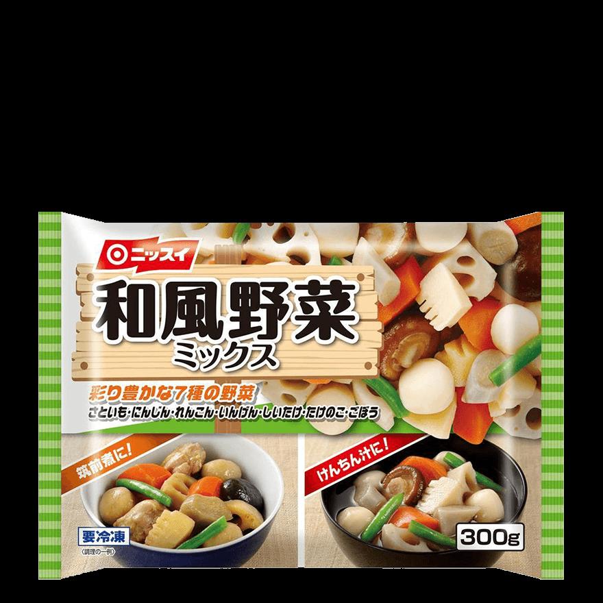 たけのこ 煮物 冷凍