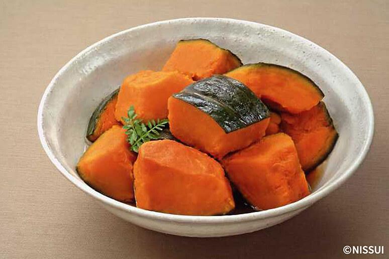 かぼちゃ 煮物 人気 レシピ